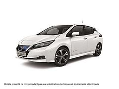 Nissan LEAF ZE1A BUSINESS + 40KWH